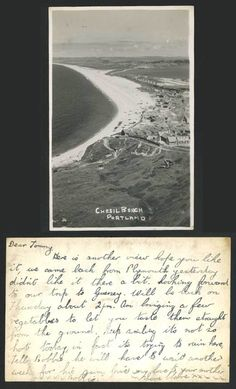 Dorset, Chesil Beach, Portland. General View. Beach, Seaside. If basket feature is not available in your country. Debit Card & Credit Card accepted. Your Card will be charged in GBP Sterling currency. | eBay!