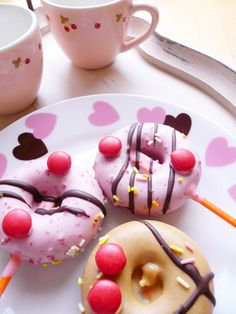 Happy National Doughnut Day! #sweets #food