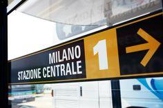 Line 1 bus stop