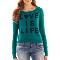Arizona Graphic Sweatshirt  found at @JCPenney