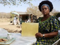 Gaborone, Botswana~The No. 1 Ladies Detective Agency Books and Films made me fall in love with place. Alexander McCall illustrates Botswana as serenely as the described taste of Red Bush Tea.  Image:popwatch.ew.com