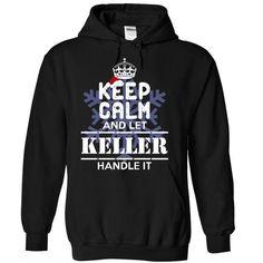 cool KELLER tshirt, hoodie. Its a KELLER Thing You Wouldnt understand