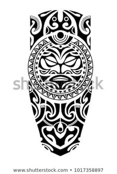 Arm tattoo - images, photos and vectors about arm tattoo - Sun Maori style . - Arm tattoo – images, photos and vectors about arm tattoo – leg tattoo with sun maori style – - Maori Tattoos, Tribal Tattoos, Hand Tattoos, Polynesian Leg Tattoo, Maori Tattoo Meanings, Polynesian Tattoos Women, Polynesian Tattoo Designs, Marquesan Tattoos, Best Sleeve Tattoos