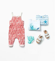 -Shop by look-Baby girl (3 months - 3 years)-KIDS   ZARA United States