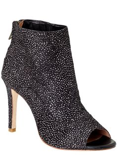 Wow, those are some amazing shoes from Joie. |