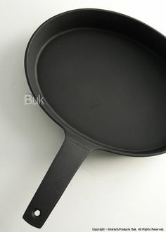 I like the design of the Cast Iron Pans