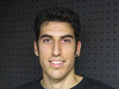 Andrés Guzmán. MFiC