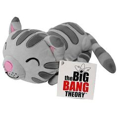 "Sings ""Soft Kitty"" from Big Bang Theory!"