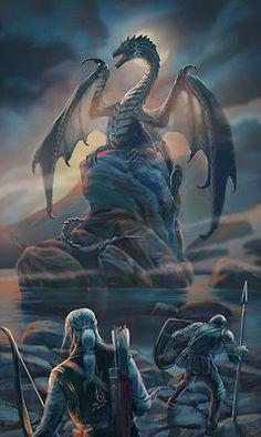 More Dragons