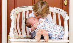 Cinco razones por las que tener más de un hijo