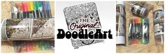 The Original Doodle Art
