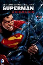 superman unbound-to complete my dc canon