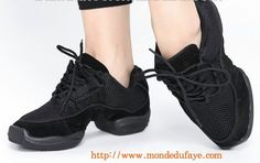 Dance Sneaker 40011, In Stock. $37.50 #Mondedufaye Workout Wear, Dance Wear, Gym Workouts, All Black Sneakers, How To Wear, Shoes, Fitness, Fashion, Moda
