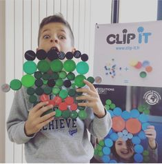 Clip It, Creations