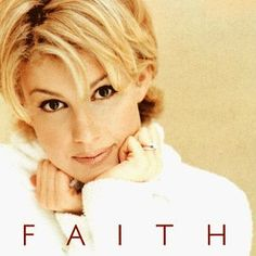Love when Faith had short hair!  Really like this style!