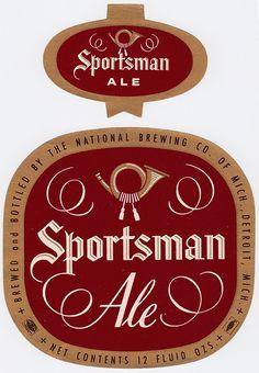 Sportsman Ale