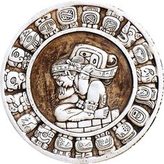 The Mayan Zodiac Symbols is an astrology system created by the ancient Mayans that is based in astronomical calculations. The Mayan astrology signs above have been overlaid with the traditional zodiac to show their correlation. Mayan Astrology, Mayan Zodiac, Astrology Signs, Ancient Aliens, Ancient Art, Maya Art, Mayan Tattoos, God Tattoos, Chicano Tattoos