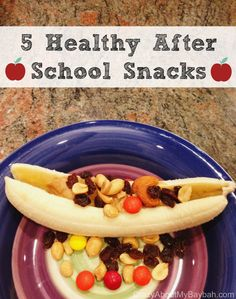 Healthy After School Snacks 806x1024 5 Healthy After School Snacks