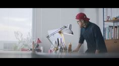 Wacom Intuos Pro Paper Edition Product Trailer