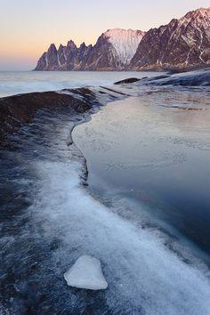 Svalbard, Norway ☮k☮ #Norge