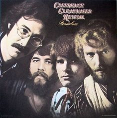 Creedence Clearwater Revival - Pendulum at Discogs
