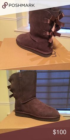 UGG UGG never worn in box UGG Shoes Winter & Rain Boots