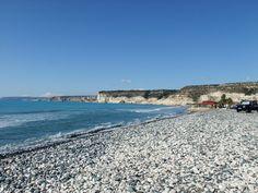 Kourion beach (near limassol)