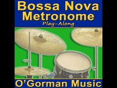 Practice Bossa Novas or Latin Jazz with our Bossa Nova Metronome!  Available at all major online music stores:  iTunes, GooglePlay, Amazon MP3, etc.