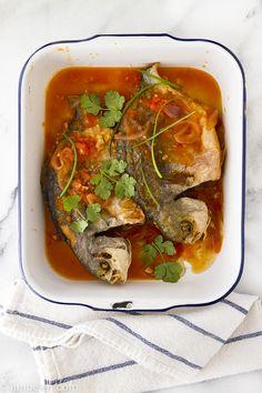 http://blog.junbelen.com/2014/02/12/how-to-make-fish-sarciado/ FISH SARCIADO