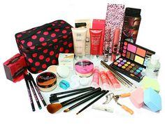10 Makeup Ideas For Beginners In Makeup