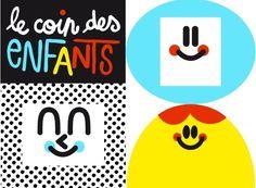 Le Coin des enfants - Logo - Kaze Dolemite - BoDoï