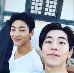 Shared by kim namjoon. Find images and videos about cute, jisoo and ji soo on We Heart It - the app to get lost in what you love. Korean Male Actors, Korean Celebrities, Drama Korea, Korean Drama, Ji Soo Nam Joo Hyuk, Ji Soo Actor, Jong Hyuk, Kim Book, Ahn Hyo Seop