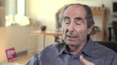 Man Booker International Prize 2011 Winner Philip Roth interviewed by Be...