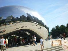 Caramel in Chicago