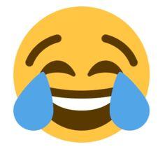 Se tem uma coisa que o brasileiro gosta muito é de rir. Uma das infinitas provas disso é que este é o emoji mais usado no país:   19 fatos sobre o Brasil que você poderia morrer sem saber