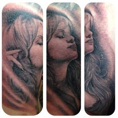 kat von d jenni rivera tattoo