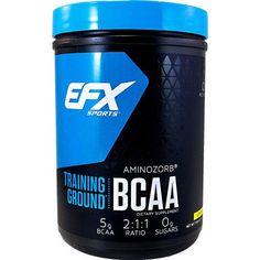 EFX Sports EFX Sports Training Ground BCAA