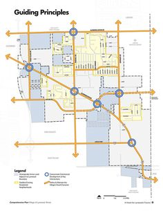 New Lenox Route  Corridor Implementation Plan  Land Use