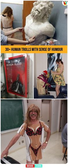 Human Trolls With Very Clever Sense of Humour – bemethis Human Trolls With Very Clever Sense of Humour Human Trolls With Very Clever Sense of Humour Desi Problems, Even When It Hurts, Funny Jokes For Adults, Very Clever, Funny Signs, Funny Fails, Funny People, Funny Photos, Troll