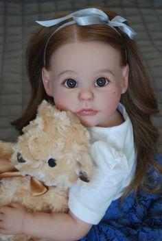 luluzinha kids ❤ bonecas ❤ mini toddler: Princess