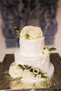 Hacienda Style Wedding at Rancho Las Lomas | The Perfect Palette Hacienda Style, Real Weddings, Wedding Cakes, Bride, Desserts, Palette, Ranch, Wedding Gown Cakes, Wedding Bride