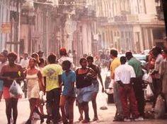 Resultado de imagen de gente de cuba