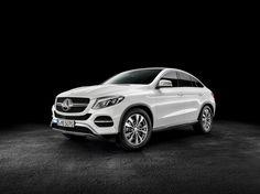 Mercedes-Benz GLE Coupé Kraftstoffverbrauch kombiniert: 11,9-6,9 l/100 km | CO2-Emissionen kombiniert: 278-180 g/km | #mbhess #mbcars #mbgleclass