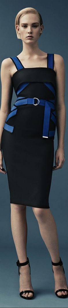 LOOKandLOVEwithLOLO: Highlights Spring Resort 2015...featuring Mugler