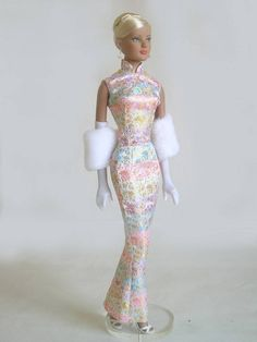 Tonner- and Wentworth dolls