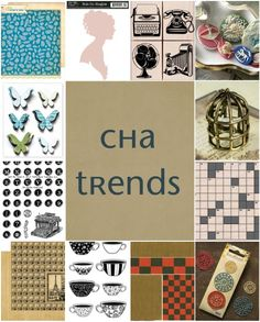 CHA trends