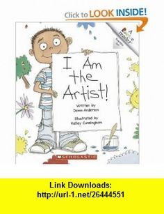 I Am the Artist! (Rookie Reader Repetitive Text) (9780516249124) Dawn Anderson, Kelley Cunningham , ISBN-10: 0516249126  , ISBN-13: 978-0516249124 ,  , tutorials , pdf , ebook , torrent , downloads , rapidshare , filesonic , hotfile , megaupload , fileserve