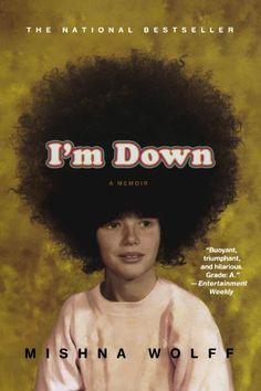 I'm Down: A Memoir by Mishna Wolff http://www.amazon.com/dp/0312379099/ref=cm_sw_r_pi_dp_LyfTtb0GXC5GQ746
