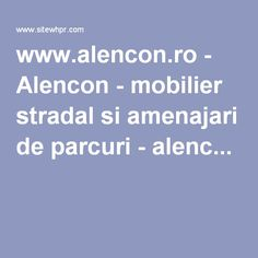ro traffic statistics, monthly earnings and website value. Find more data about alencon. Website Value