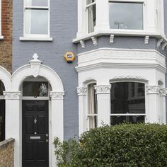 Refurbished Victorian terraced house in north west London